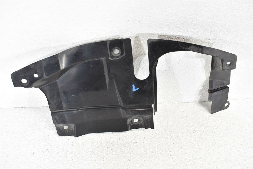 2006 2007 Mazdaspeed6 Shield Cover Splash Guard Mazda Speed6 MS6 06 07