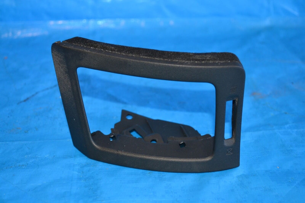 08-11 Infiniti G37 Sedan Dash Vent Trim Piece Driver Side Lh Left 2008-2011