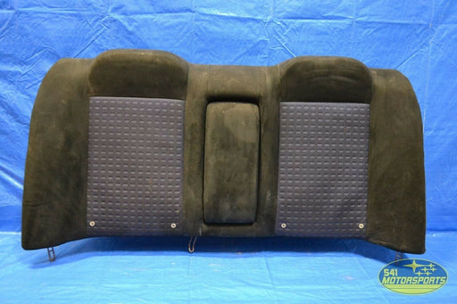 2003-2005 Mitsubishi Evolution 8 Rear Seat Top OEM EVO8 03-05