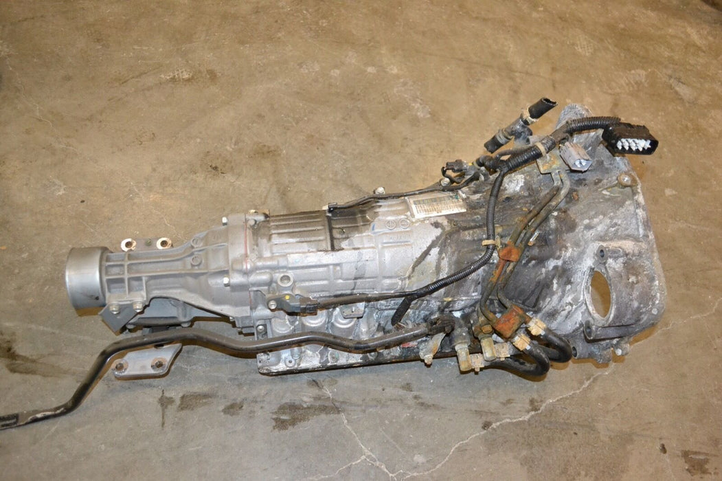 2013 2014 Scion FR-S Automatic Transmission Assembly OEM FRS 13 14