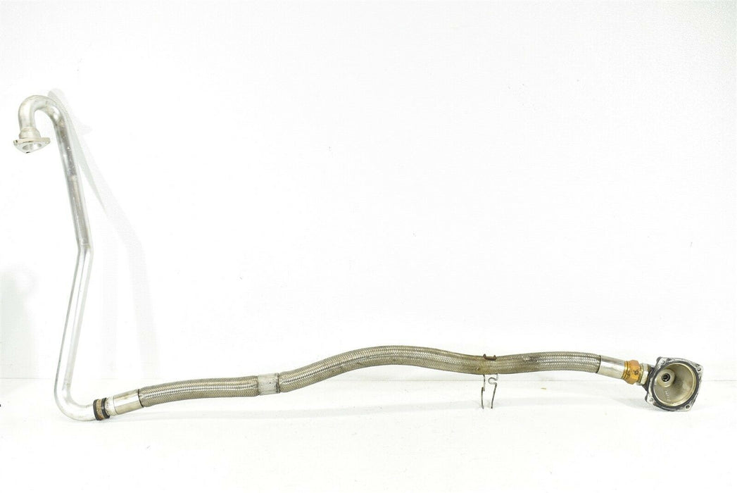 2003-2012 Maserati Quattroporte Engine Oil Hose Tank To Pump 03-12