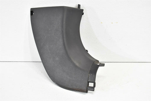 2006-2011 Honda Civic Si Coupe Kick Panel Cowl Trim Cover Right Passenger 06-11
