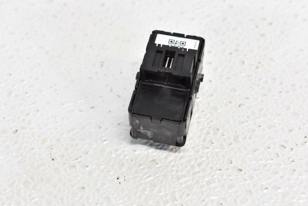 13-17 Subaru BRZ ODO Trip Button Switch Disp Km/h MPH Scion FR-S 2013-2017