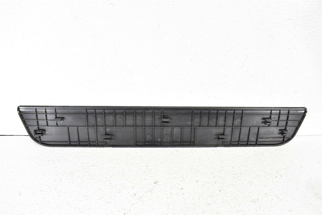 2013-2017 Hyundai Veloster Turbo Door Sill Plate Cover 13-17