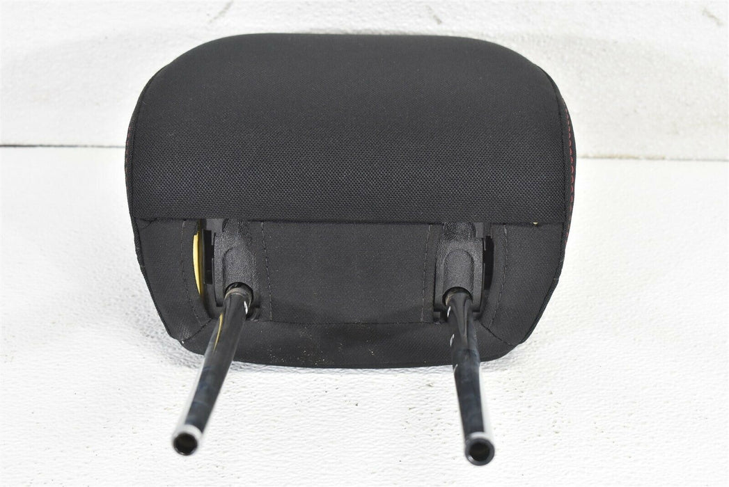 2015-2019 Subaru WRX Front Seat Headrest Head Rest 15-19