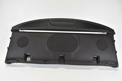 2003-2011 Maserati Quattroporte S Speaker Cover Cargo Upper Deck Panel OEM 03-11