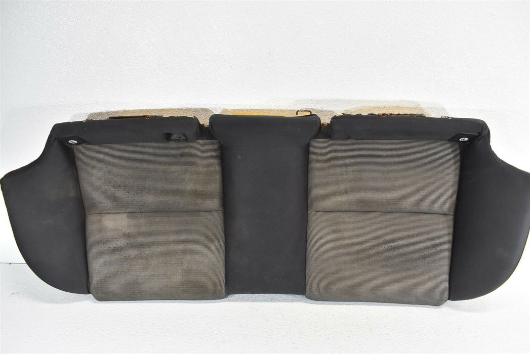 2005-2009 Subaru Legacy Outback XT Seat Cushion Rear Lower OEM 05-09