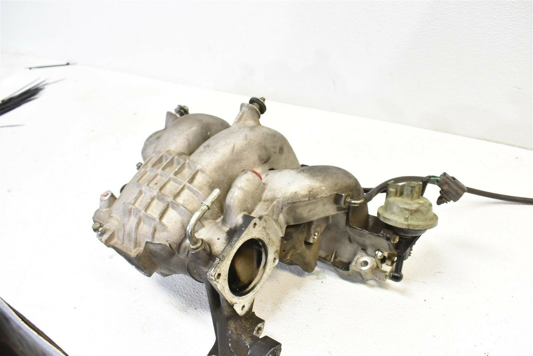 2007-2009 Mazdaspeed3 Intake Manifold Assembly 2.3L Mazda Speed3 MS3 07-09