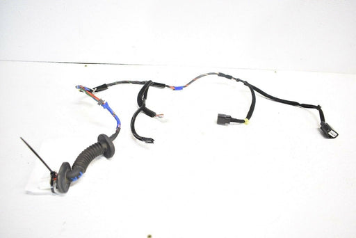 12-16 Hyundai Veloster Rear Right Door Wiring Harness Wire WIres 2012-2016