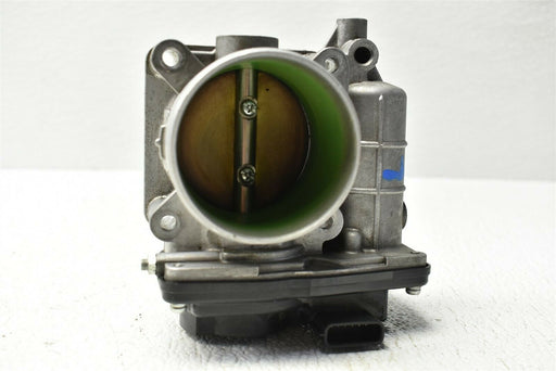 2009-2018 Nissan GT-R Left Throttle Body Valve LH OEM 09-18