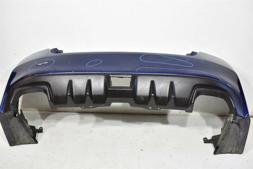 2015-2017 Subaru WRX Bumper Cover Assembly Rear Sedan OEM 15-17