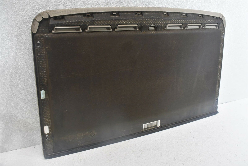 2005-2009 Subaru Legacy GT Sun Roof Shade Sliding Cover Panel OEM 05-09