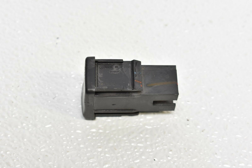 03-08 Subaru Forester Button Blank Switch OEM 2003-2008