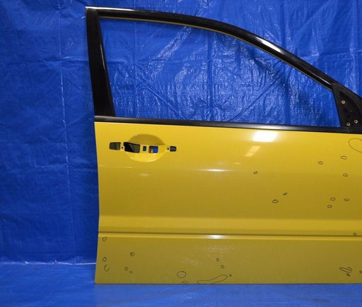 03-06 Mitsubishi Evolution 8 Door Assembly Front Right Passenger RH EVO8 EVO9