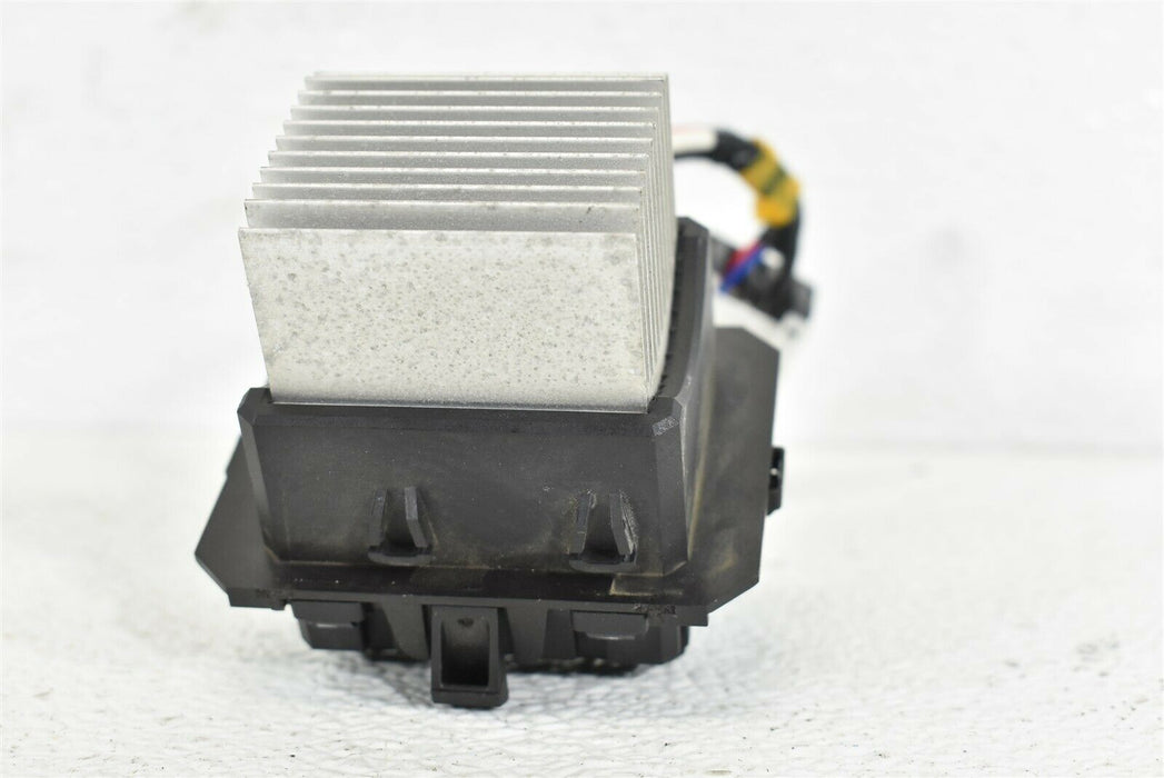 2015-2019 Subaru WRX Heater Core Resistor Blower Motor 15-19