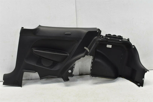 2002-2005 Honda Civic SI Passenger Right Quarter Trim Panel 02-05