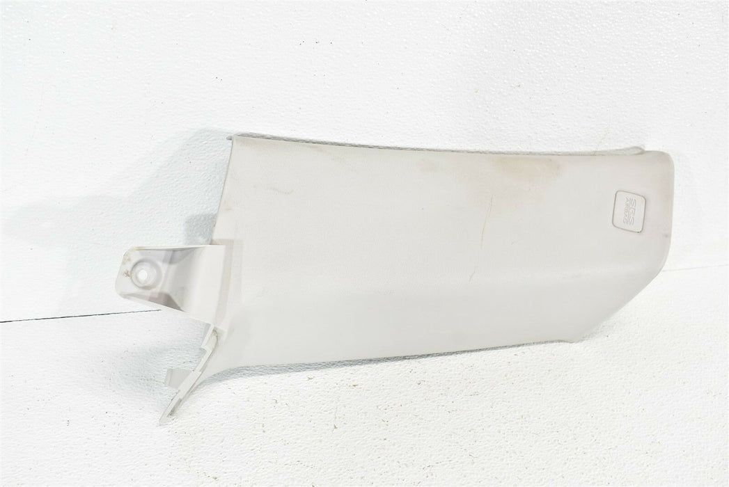 2009-2013 Subaru Forester XT C Pillar Trim Cover Right Passenger RH OEM 09-13