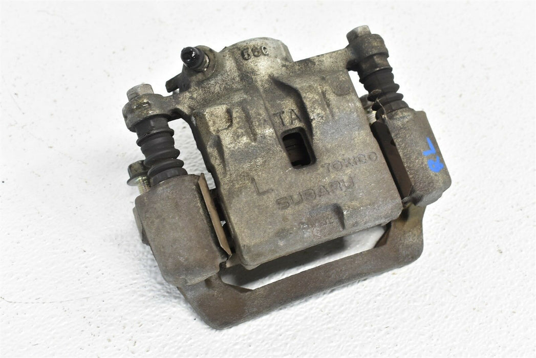 2015-2017 Subaru WRX Brake Caliper Rear Left Driver LH OEM 15-17