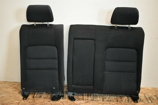06 07 Mazdaspeed6 Rear Seat Set LH RH 2006 2007