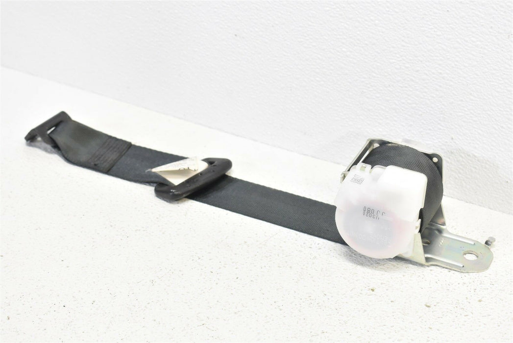 2008-2015 Mitsubishi Evolution X Seat Belt Rear Right Passenger RH OEM EVO 08-15