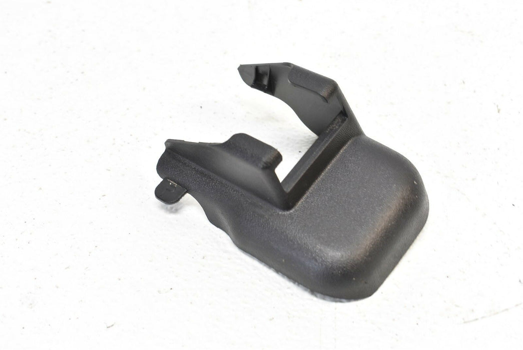 2005-2009 Subaru Legacy Outback XT Seat Rail Cap Bolt Trim Cover Right RH 05-09