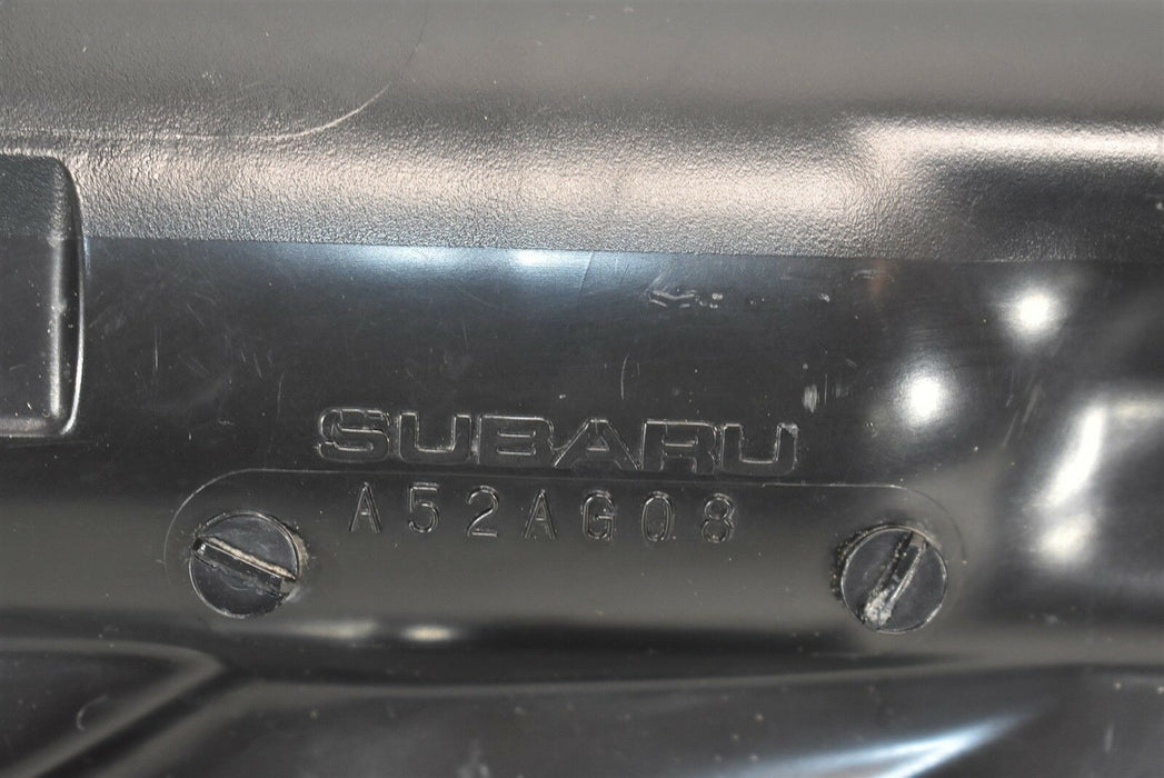 2009-2013 Subaru Forester XT Airbox Lid Top Cover 09-13