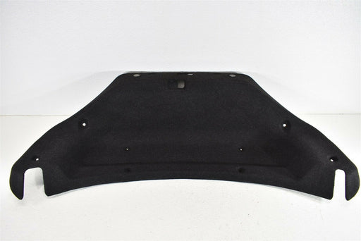 2009-2012 Hyundai Genesis Coupe Trunk Lid Liner Cover Panel 09-12