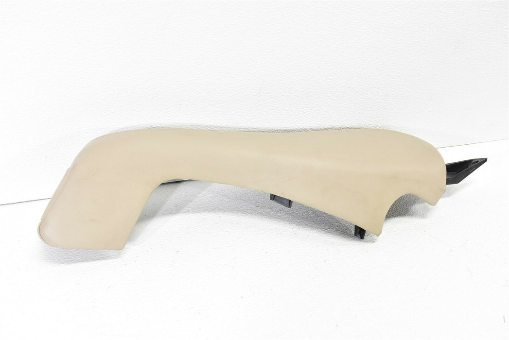 2005-2009 Subaru Legacy Outback XT Seat Armrest Pad Left Driver LH OEM 05-09