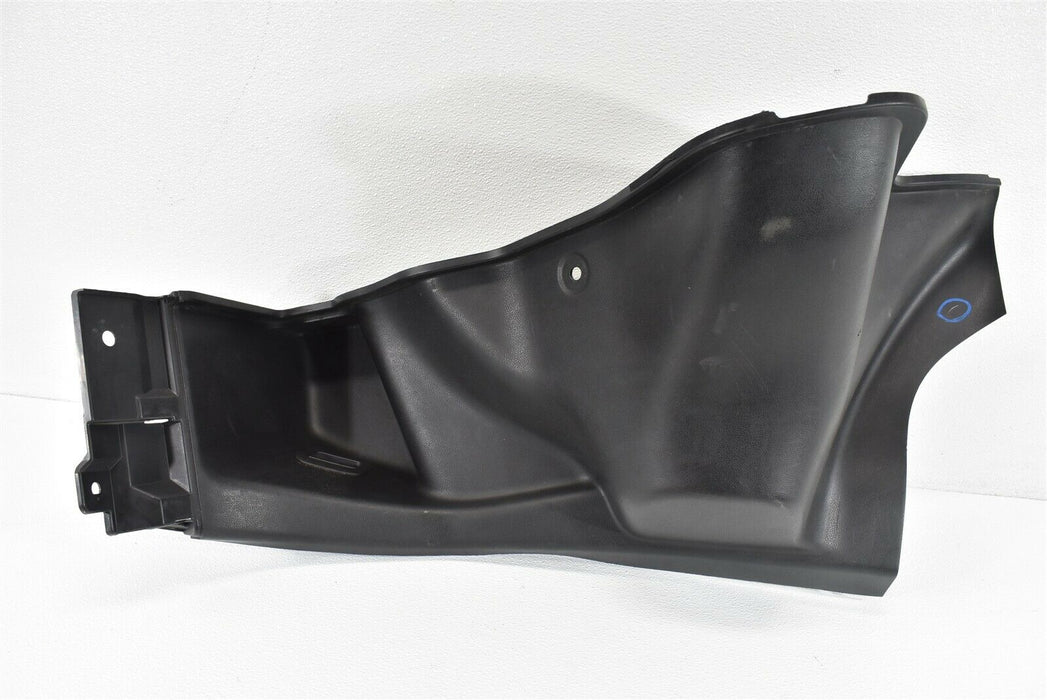 2009-2017 Nissan 370z Coupe Trunk Cargo Liner Cover Right Passenger RH OEM 09-17