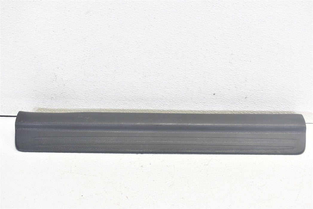 2003-2006 Mitsubishi Evolution 8 Door Sill Trim Front Right Passenger Evo8 03-06