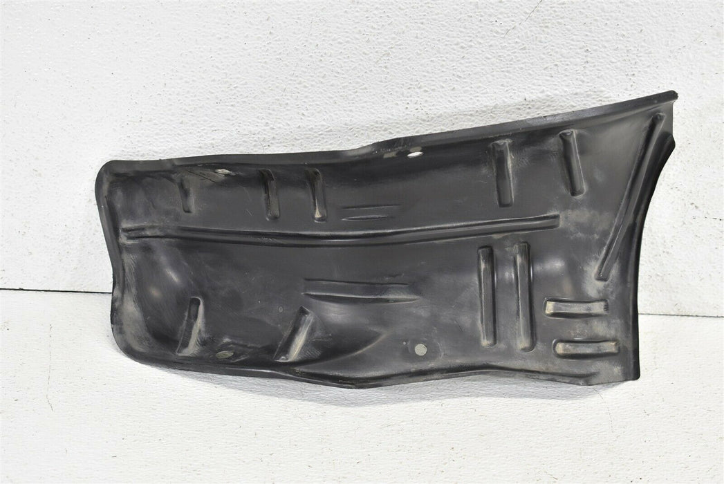 2003-2008 Nissan 350z Coupe Fuel Filler Neck Cover Shield 03-08