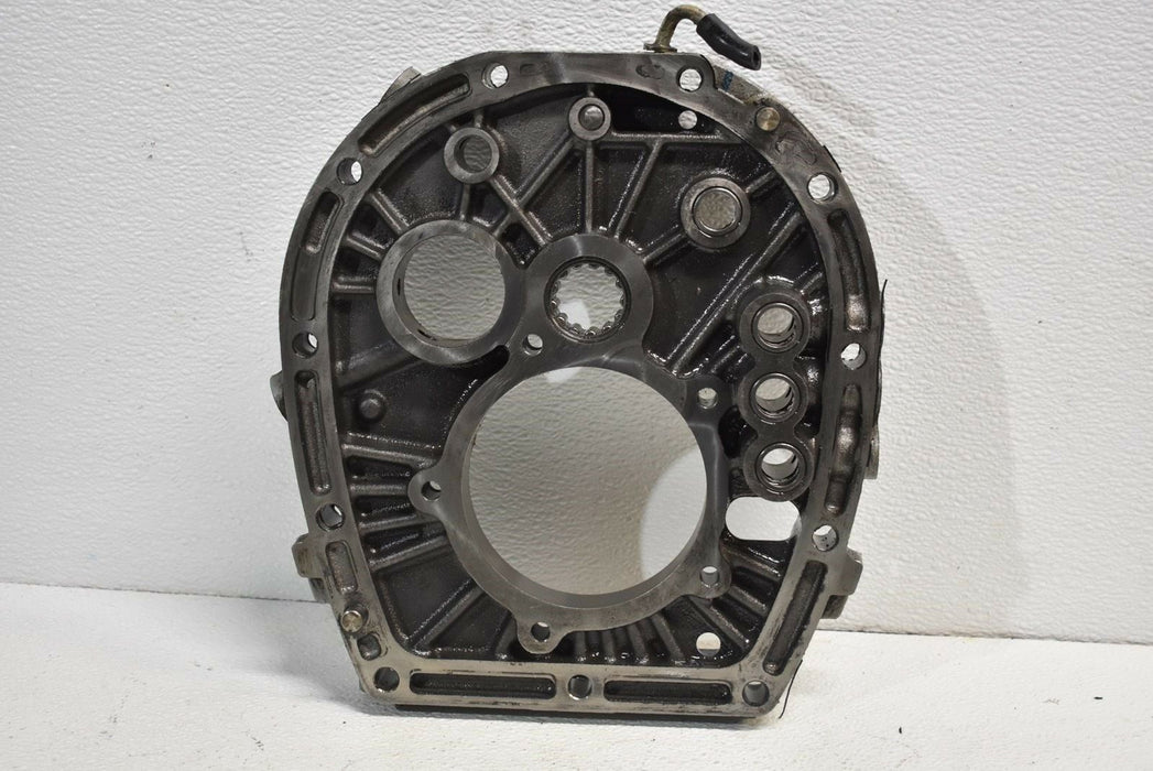 2004-2005 Subaru WRX STI 6MT Transmission Adapter Transfer Case Housing Plate