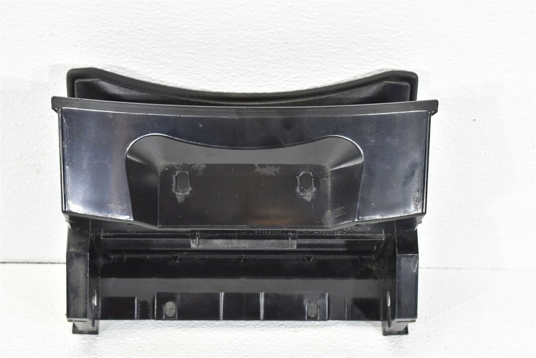 2003-2012 Maserati Quattroporte S Front Left Storage CD Compartment Tray