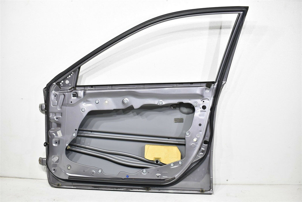 2006 2007 Mazdaspeed6 Door Assembly Front Right Passenger RH Speed 6 MS6 06 07