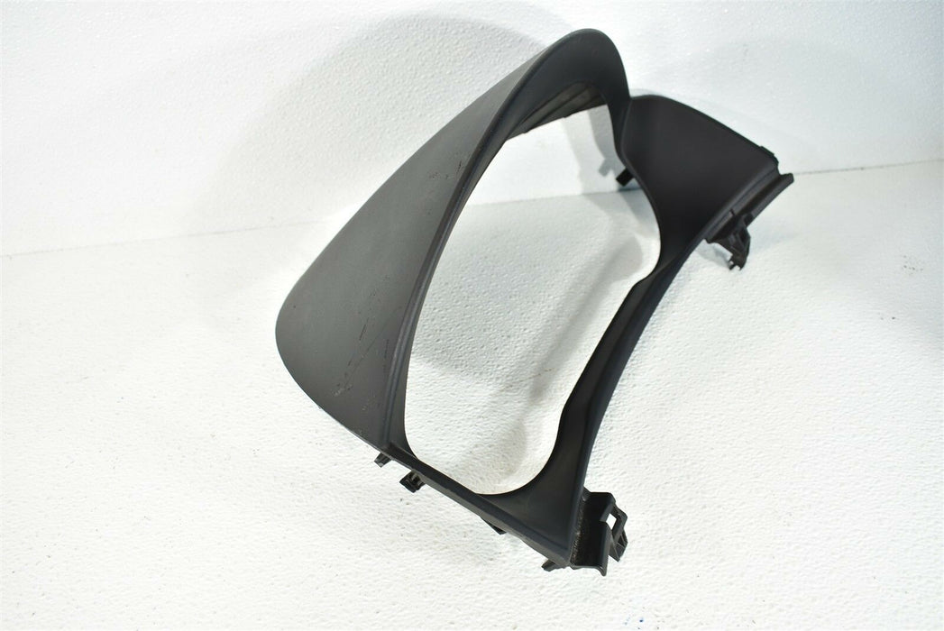 2007-2009 Mazdaspeed3 Dash Instrument Cluster Trim Cover Speed 3 MS3 07-09