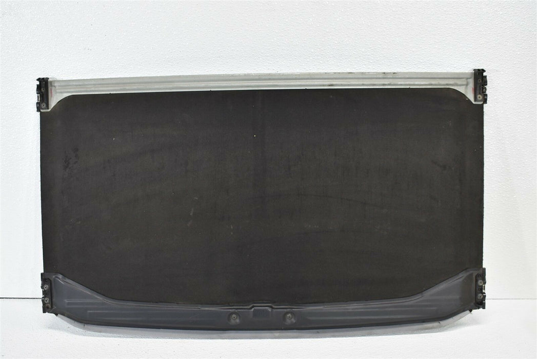 2006-2011 Honda Civic Si Coupe Sunroof Shade Cover Panel 06-11