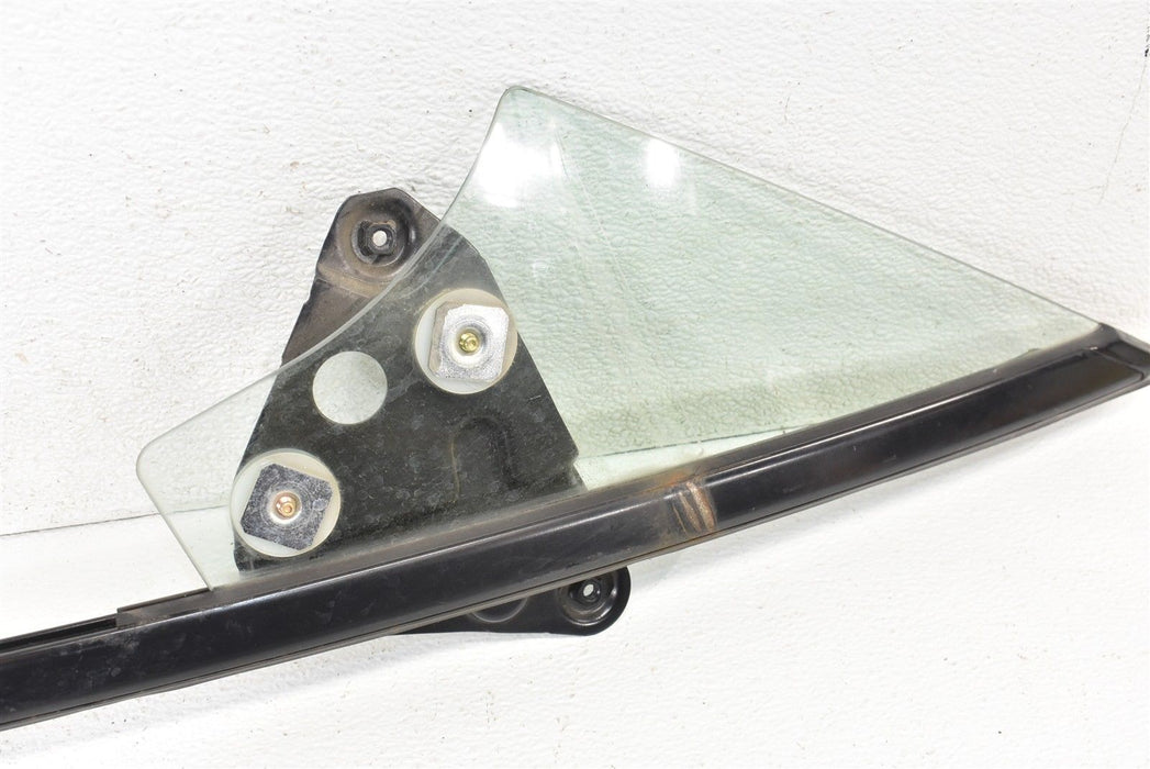 2006-2014 Mazda MX-5 Miata Door Vent Glass Front Left Driver LH 06-14