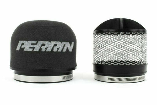 "Perrin Performance Replacement Foam Filter 4.5"" For Mitsubishi Evolution 8 & 9"