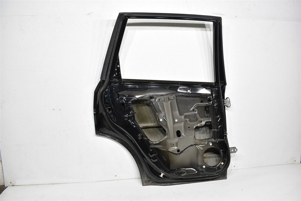 2009-2013 Subaru Forester XT Rear Left Door Driver Side LH OEM 09-13
