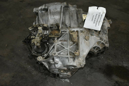 06 07 Mazdaspeed6 Speed Manual Transmission Assembly 2006 2007