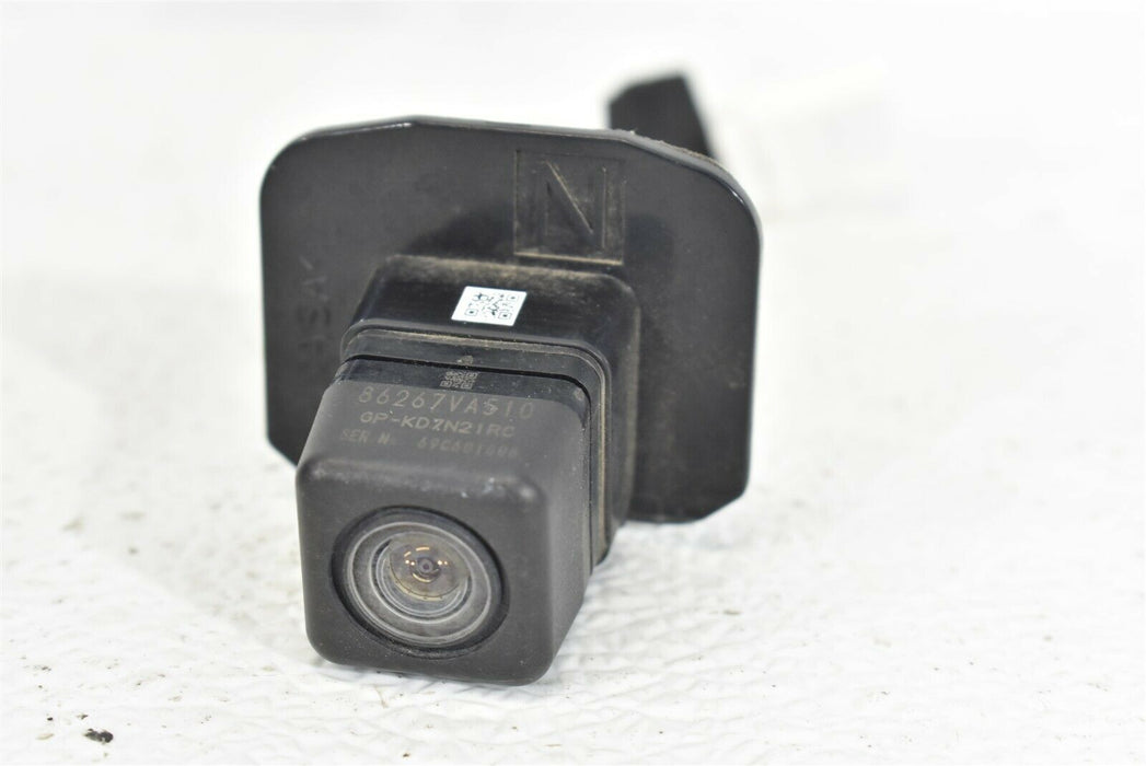2015-2019 Subaru WRX Rear View Backup Camera 86267VA510 OEM 15-19
