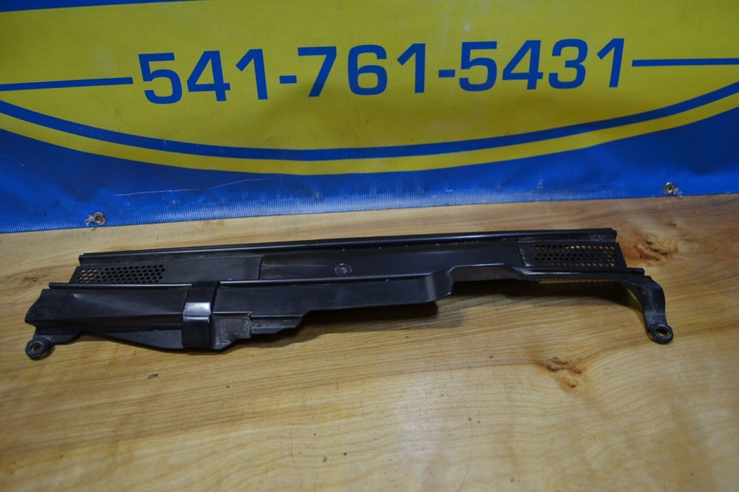 2013 2014 Scion FR-S Windshield Wiper Cowl Cover OEM FRS 13 14