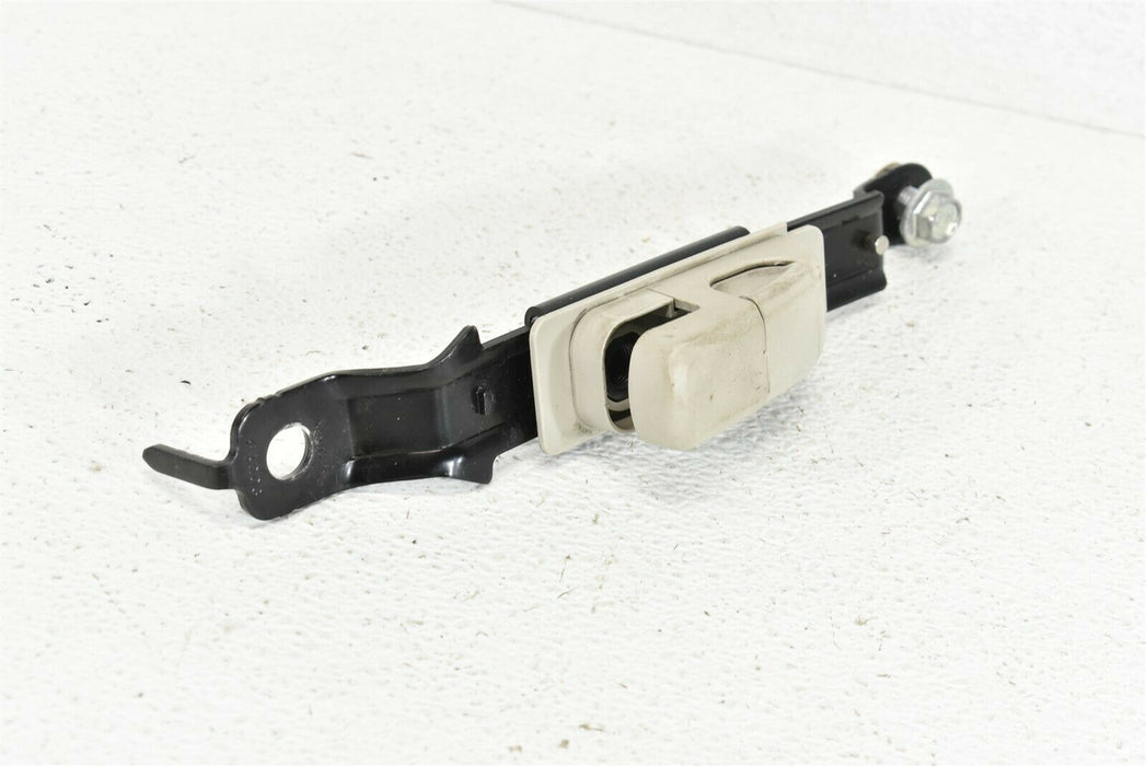 2009-2013 Subaru Forester Seat Height Belt Adjuster Bracket Right RH OEM 09-13
