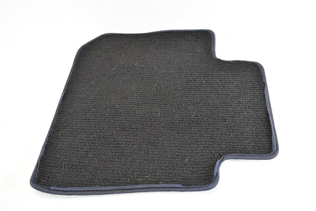 2015-2019 Subaru WRX STI Floor Carpet Mat Rear Single OEM 15-19