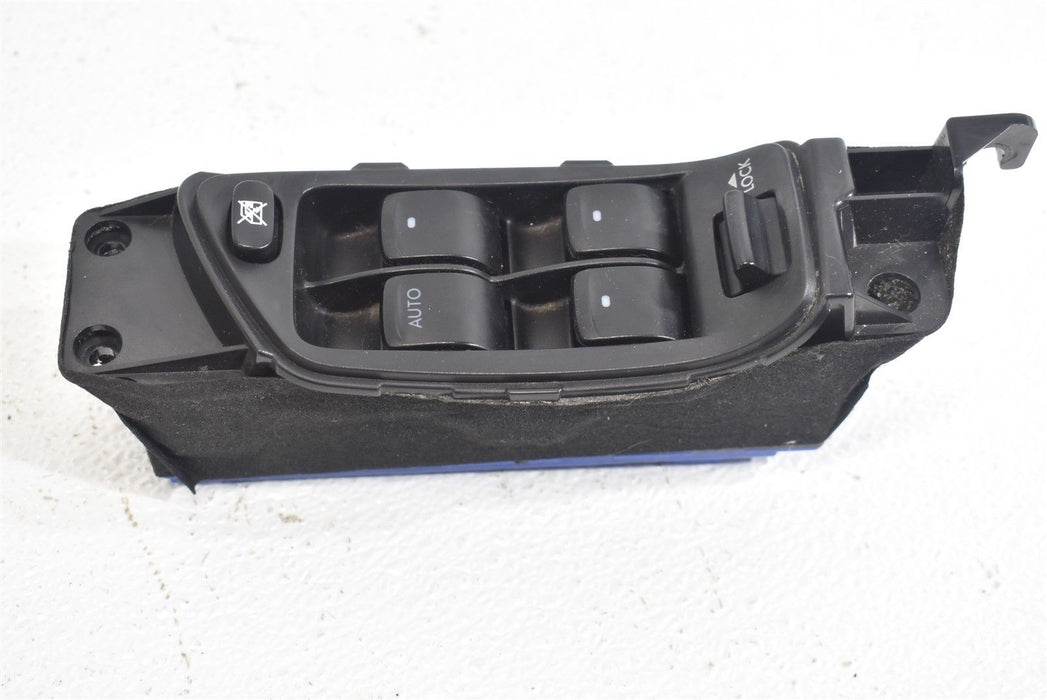 2005-2009 Subaru Legacy Outback XT Window Lock Master Switch Front Left 05-09