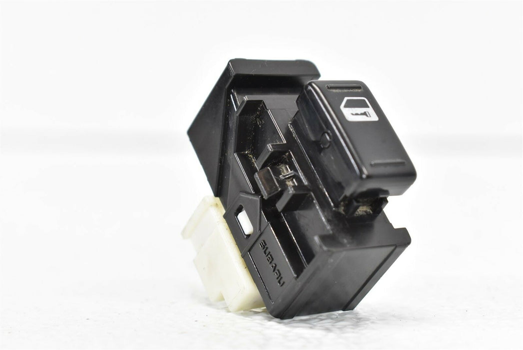 2009-2013 Subaru Forester Door Lock Switch Button OEM 09-13