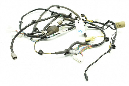 2008-2015 Mitsubishi Evolution X Rear Wiring Harness Evo 8510D813 OEM 08-15