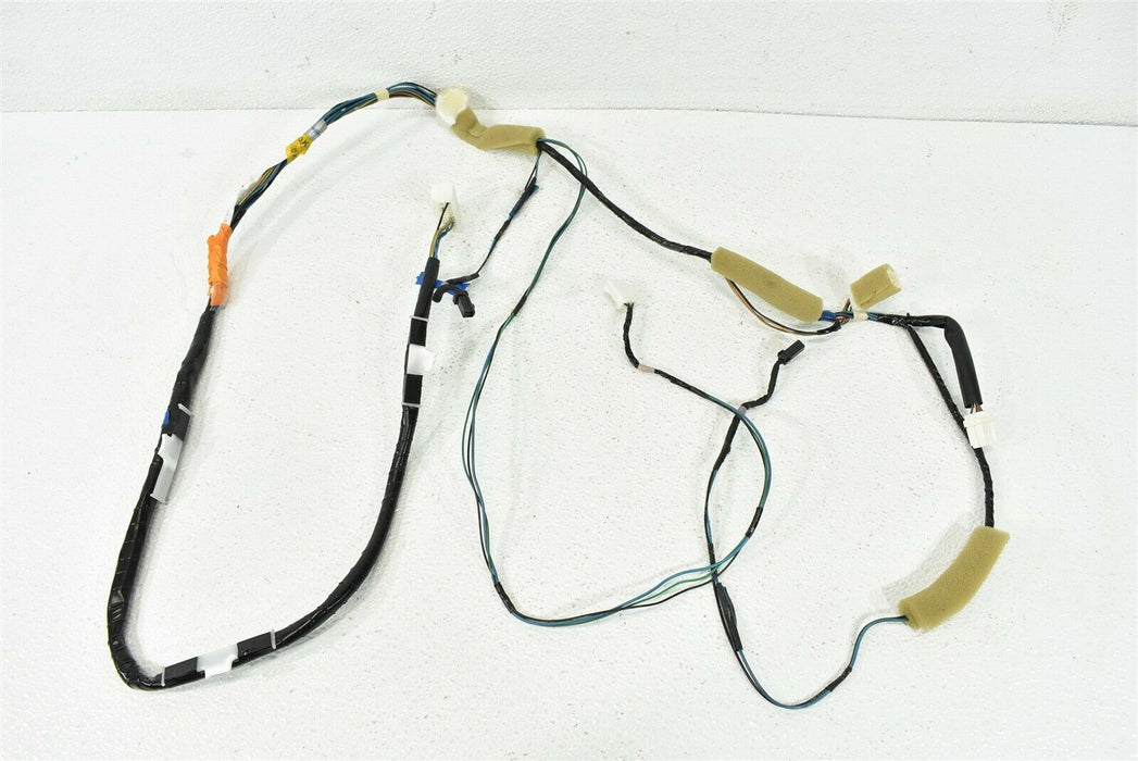 2015-2019 Subaru WRX STI Roof Wiring Harness Right Passenger RH OEM 15-19