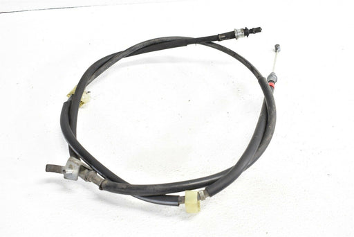 2010-2013 Mazdaspeed3 Parking Brake Cable Line E-Brake Speed 3 MS3 10-13