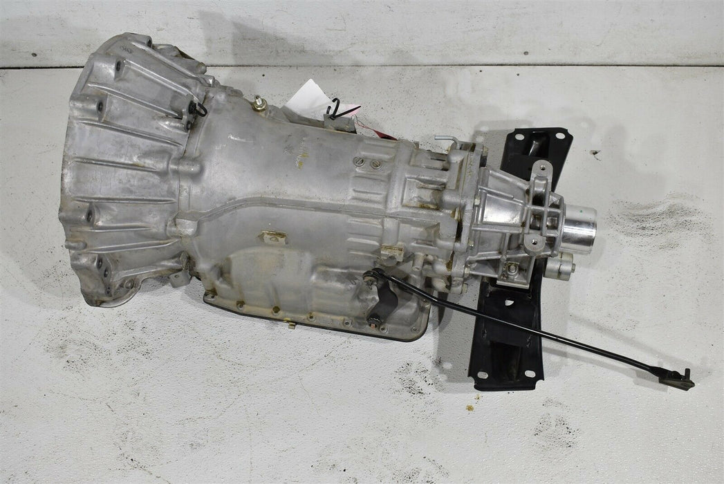 2007 2008 Nissan 350z Coupe Transmission Assembly Automatic OEM 07 08